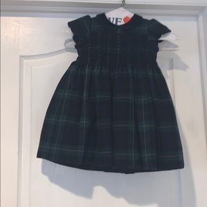 Ralph Lauren children's dress